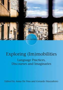 Jacket Image For: Exploring (Im)mobilities