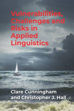 Jacket Image For: Vulnerabilities, Challenges and Risks in Applied Linguistics