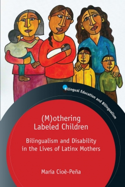 Jacket Image For: (M)othering Labeled Children