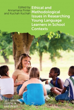Jacket Image For: Ethical and Methodological Issues in Researching Young Language Learners in School Contexts